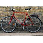 Велосипед спортивный фото