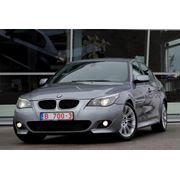 Автомобиль BMW 530D M-SPORTPAKET