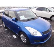 Автомобиль SUZUKI SWIFT 2011/5 фото