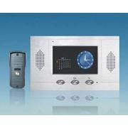 Видеодомофон с цветной ЖК-экран RL-c7c фото