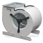 Центробежный радиальный вентилятор двустороннего всасывания (Фишбах) Fischbach DS 5-640/E35 фото