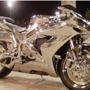 Мотоциклы эксклюзивные