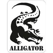 Alligator - Охранно-пожарная безопасность видеонаблюдение домофоны фото
