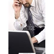 Налоговые и бухгалтерские консультации фото
