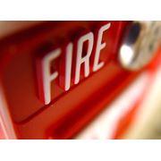 Пульты управления пожарной сигнализации фото