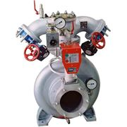 Пожарные насосы нормального давления