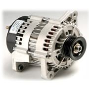Автомобильные генератор моделей М150/CS114D фото