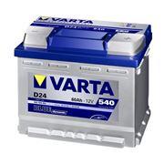 Аккумулятор Varta 545 155 033 фото