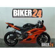 Мотоцикл Yamaha YZF-R6 `07 фото
