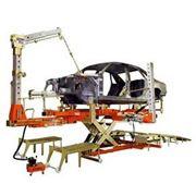 Выправочный стенд Autorobot B20 фото