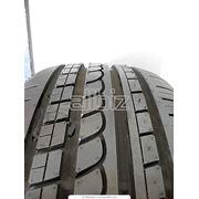 Автомобильная шина восстановленная фото