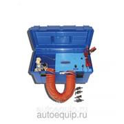 SMC-2001 Compact установка для очистки топливных систем впрыска