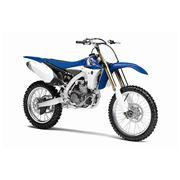 Мотоцикл Yamaha Motocross-Enduro YZ450F фото