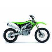 Мотоцикл 2013 Kawasaki KX450Fi фотография