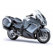 Мотоцикл Kawasaki GTR1400 UUDIS