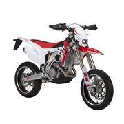 Мотоцикл CRM F450R
