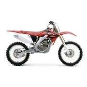 Мотоцикл CRF250R фото