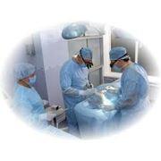 Операции эстетической хирургии фото