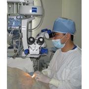 Бесшовные технологии лечения катаракты фото