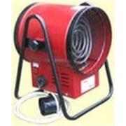 Электрокалорифер КЭВП -6 (6 кВт,220В) фото