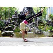 Китайская гимнастика фото