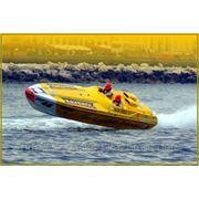 Моторное масло для 2-тактных двигателей Racing Kart 2 T фото