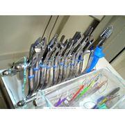 Косметическое восстановление зубов фото