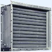 Калориферы водяные КСК, паровые КП-СК (воздухонагреватели) фото