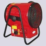 Электрокалорифер КЭВП -4 (4 кВт,220В) фото