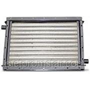 Калорифер водяной КСк4-3 Производительность по теплу 70,4 кВт фото