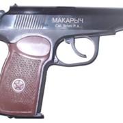 Пистолет травматический ИЖ-79-9Т фото