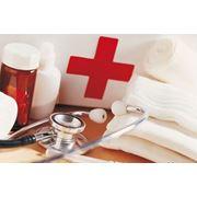 Помощь медицинская