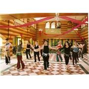 Курсы арабского танца фото