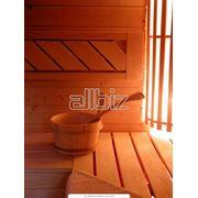 Услуги общественной бани фото