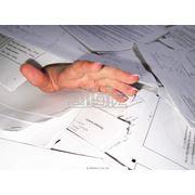 Содействие в получении разрешительных документов фото