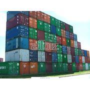 Тара и упаковка. Хранение грузов. Таможенно-брокерское обслуживание грузов. Хранение продукции на таможенно-лицензионном складе. фото