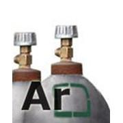 Аргон технический газообразный фото
