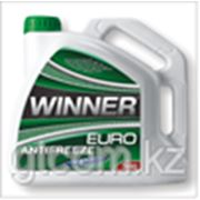 Антифриз WINNER PREMIUM EURO (-40)(зелёный) фото