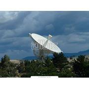 Услуги оператора спутниковых систем фото
