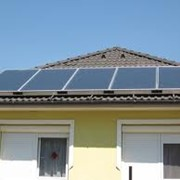 Автономные системы электропитания на солнечных панелях фото