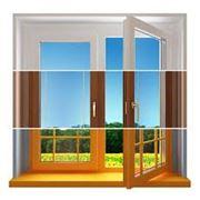 Окна двери витражи - ремонт фото
