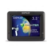 GPS Навигатор Explay PN-355 с картой iGo фото