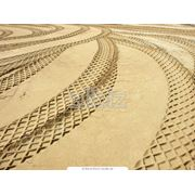 Перевозка песка фото