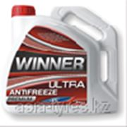 Антифриз WINNER PREMIUM ULTRA -45 красный