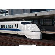 Страхование железнодорожного подвижного состава фото