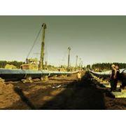 Нефтегазовое Строительство фото