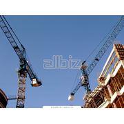 Страхование строительно - монтажных работ фото