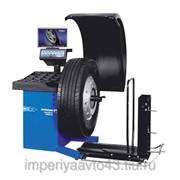 Балансировочный станок для грузовых автомобилей Geodyna 4800-2L фото