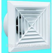 Вентилятор бытовой вытяжной потолочный HARDI 00053