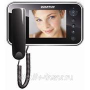 Цветной видеодомофон Quantum QM-562C фото